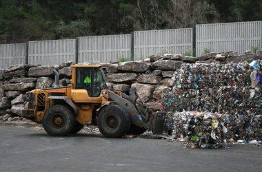 Reciplasa recomienda guardar hasta tres días los residuos de pacientes en cuarentena