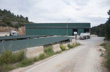 Reciplasa iniciará los trámites para la construcción de las nuevas instalaciones a principios de 2017