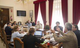 Reciplasa aprova un pressupost de 13 milions d'euros per al 2017 per unanimitat