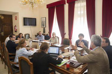Reciplasa aprueba un presupuesto de 13 millones de euros para el 2017 por unanimidad