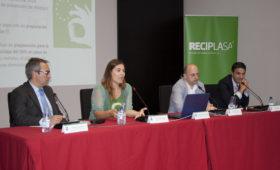 Las ponencias de la mesa redonda del 5 de junio ya están disponibles en la web de Reciplasa
