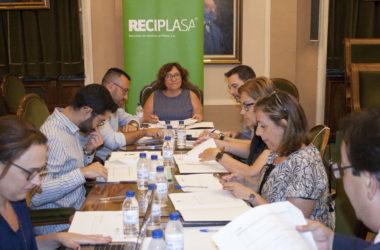 Reciplasa aprueba las ayudas para proyectos medioambientales en el 2017