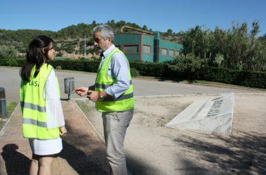 Almassora consolidará el proyecto piloto de residuos orgánicos para reducir el creciente volumen de basura