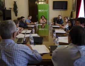 Merche Galí y Samuel Falomir se incorporan al consejo de administración de Reciplasa