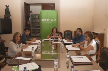 Reciplasa aprueba por unanimidad un presupuesto de casi 15 millones de euros para el 2018