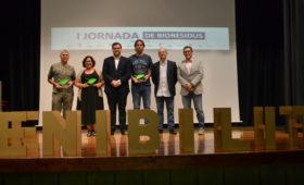 La I Jornada de bioresiduos del Ayuntamiento de Vila-real concluye con éxito
