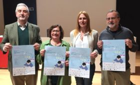 Reciplasa y la Cátedra Reciplasa patrocinan las I Jornadas de Autismo y Arte de Castellón