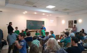 Las V Jornadas de IEEA fomentan la educación ambiental