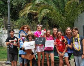V Encuentro de intercambio de experiencias en educación ambiental