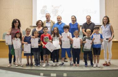 El colegio Errando Vilar de Almazora gana la primera edición del concurso 'Què fem amb el fem?'