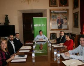 Reciplasa invierte 200.000 euros en planes medioambientales en varios municipios de la provincia de Castellón