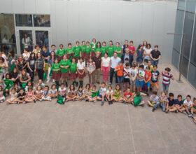 'Què fem amb el fem?' premia a 106 alumnos de la provincia por sus trabajos sobre la gestión de residuos y el medioambiente