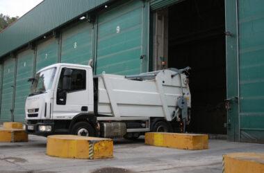 El TACRC desestima el recurso contra la contratación del transporte del rechazo de Reciplasa