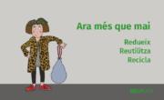 reciplasa campaña concienciar consumo responsable
