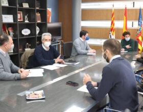 Onda i Reciplasa obrin diàleg per a solucionar la compra del terreny municipal que alberga l'abocador reblit