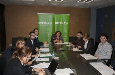 Reciplasa pide un informe jurídico para iniciar las licitaciones que dan comienzo a la mejora de sus instalaciones