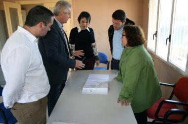 Reciplasa mejorará el sistema de transferencia y las redes de aguas en la planta de Almassora