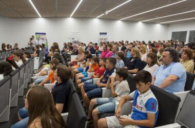 El Concurso 'Qué fem amb el fem?' previsto en 2020 sigue vigente, pero aplaza la entrega de premios