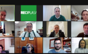 reunión telemática del consejo de Reciplasa el 20 de enero de 2020