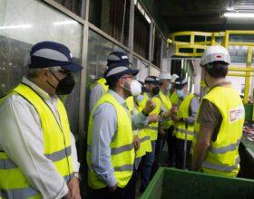 Reciplasa recupera un 2% más de residuos desde la puesta en marcha de los nuevos separadores