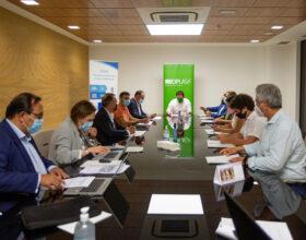 Reciplasa aprueba la actualización del Proyecto de Gestión que abre la puerta a nuevas inversiones en la planta