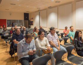II Jornadas técnicas de consorcios de residuos en Castelló y Guadassuar